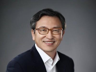 President Kim Yong-gil of ASMK