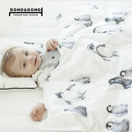 도노도노, '모달 아기구스이불' 선봬