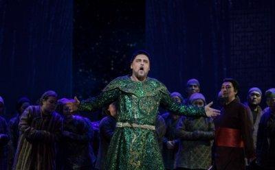 [ET-ENT 오페라] 세계4대오페라축제(3) '투란도트' 푸치니 작품에서 주인공의 자존감에 대해 살펴보면