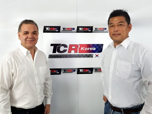 TCR 시리즈 드디어 한국 상륙…i30 N 등장하나