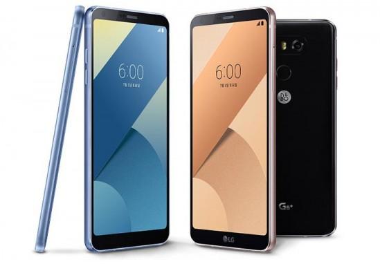 네이버 공식 카페 '컴백폰'에서 LG G6, 갤럭시노트8, 아이폰8 등 최신스마트폰 가격 할인을 진행한다고 4일 밝혔다. LG G6. 사진=컴백폰 제공