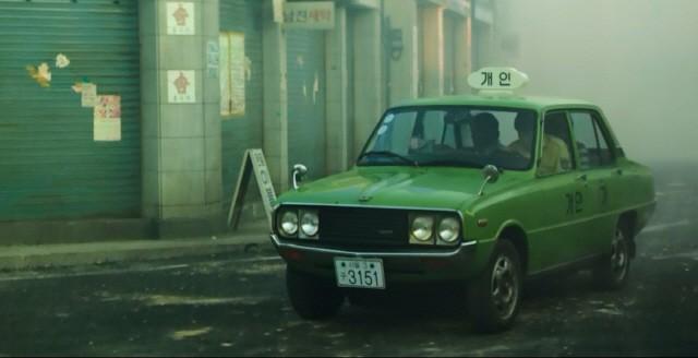 """영화 택시운전사에 택시는 """"브리사"""" 이다"""
