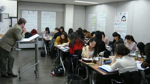 평생교육의 시대, 영남대 테솔(TESOL) 2018년 1월 과정 모집