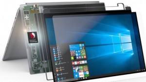 PC시장 발 뻗는 퀄컴…CPU 시장 강자 인텔에 도전장