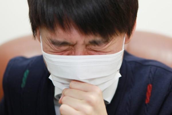 감기와 비슷하지만 다른 질환? '급성기관지염'
