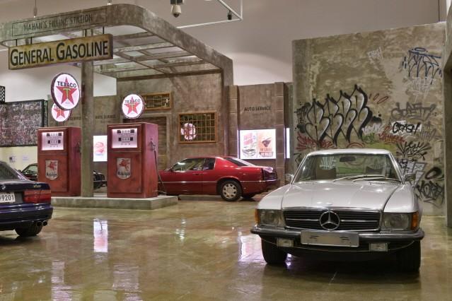인제스피디움, 클래식카 박물관 22일 개장