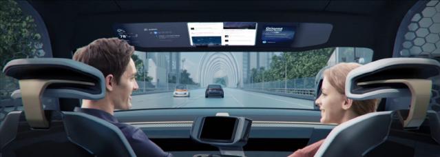 현대모비스, CES서 미래차 콘셉트 선보인다