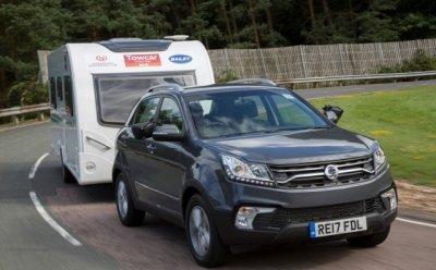쌍용자동차, 영국 소비자 선정 브랜드 만족도 3위 올라