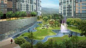 '신갈 동양 아크로스타', 15일 홍보관 오픈