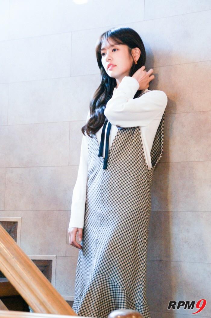 11일 전자신문엔터테인먼트는 서울 삼청동 휴플레이스 카페에서 tvN 월화드라마 '이번생은 처음이라' 종영인터뷰를 진행한 정소민과 함께했다. (사진=박동선 기자)