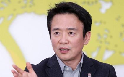"""남경필 """"경기도 포기하고 서울과 합쳐 더 큰 대한민국으로 나가야"""""""