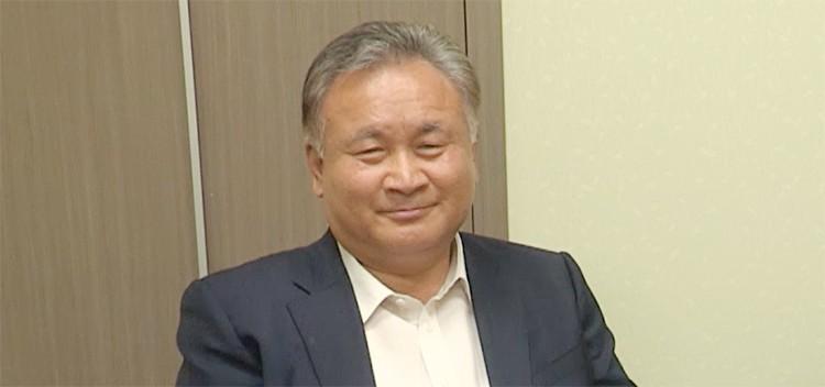 더불어민주당 국회의원 이상민 의원