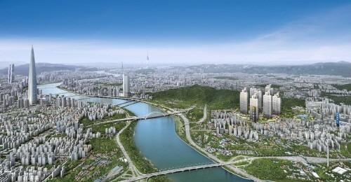 '구리 교문 양우내안애', 구리 아차산 지역주택조합 홍보관 연일 만원 사례