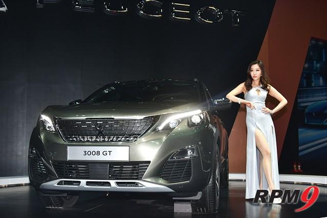 [2017 결산] RPM9이 선정한 '올해의 차' 톱10은?