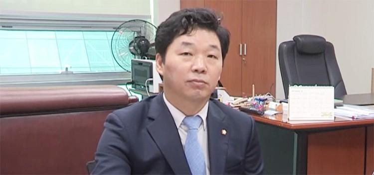 더불어민주당 김병관의원