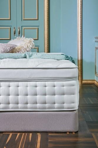 시몬스 침대 '뷰티레스트 블랙', 매트리스 설계 노하우와 기술력의 집약체