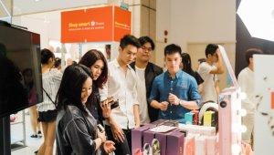 SBA, 싱가포르 현지서 '하이서울 어워드 팝업스토어' 운영