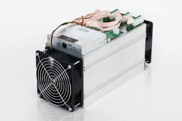 Bitmain's Bitcoin miner Antminer S9
