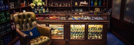 기네스북에 등재된 가장 오래된 Barber Shop, 영국 런던 Truefitt & Hill 자료제공
