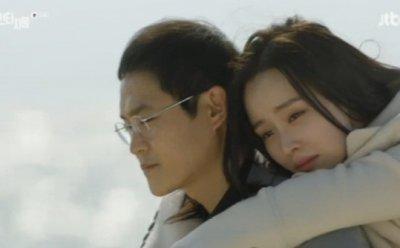 [ET-ENT 드라마] '언터처블'(10) 고준희, 김성균, 지윤하 모두 불쌍한 영혼들