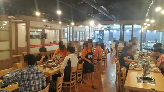 서서갈비전문점 '육장갈비', 맛과 멋의 차별화로 고깃집 창업의 새로운 변화 제시