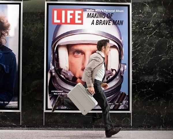 '월터의 상상은 현실이 된다' 스틸사진. 사진=유니콘텐츠 제공