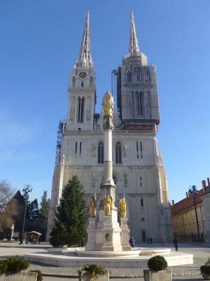 자그레브대성당
