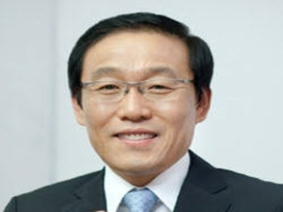 Director (President) Kim Ki-nam of Samsung Electronics' DS (Device Solution) Division