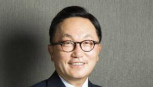 개띠 CEO-박현주 미래에셋 회장