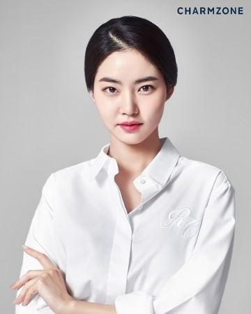 매력만점 배우 황승언, 참존 새 뮤즈로 발탁