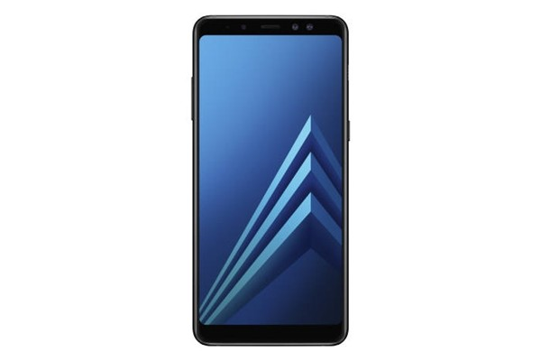 New Galaxy A series (Reference: Samsung Electronics)