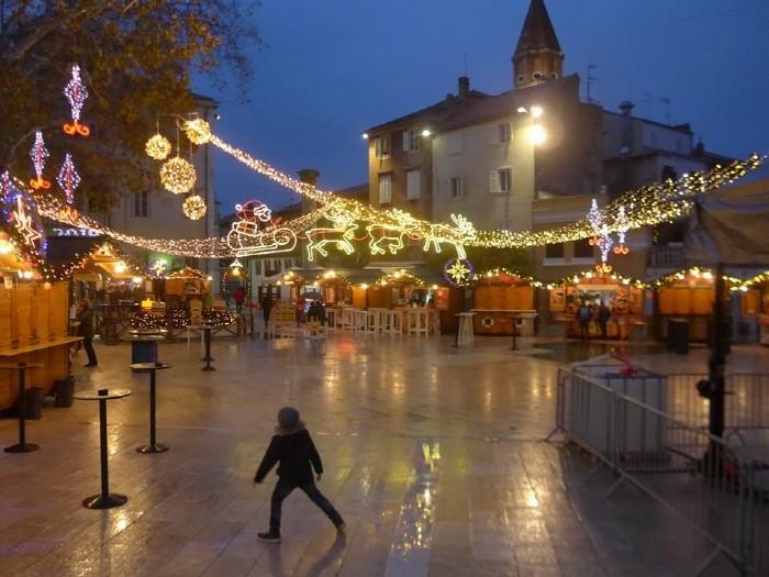 크리스마스 시장