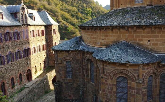 수도원 성당 지트