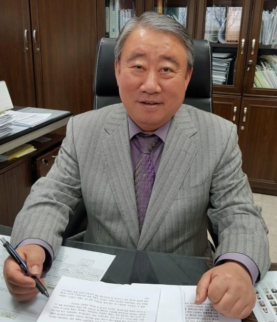 춘천바이오산업진흥원 전주수 원장