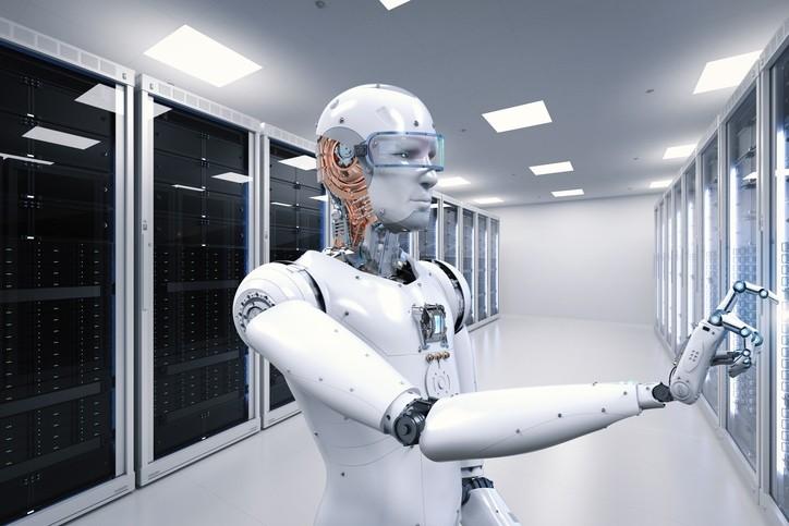 4차 산업혁명 시대 '지능형 로봇'들 어떻게 활용될까?