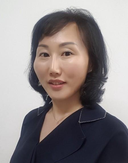 용인시디지털산업진흥원 김혜영 창업지원센터장