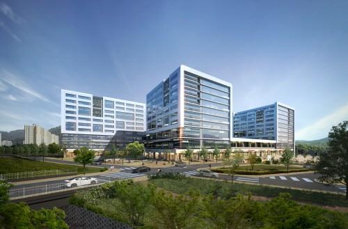 미래 수익형 투자처로 떠오른 '용인 테크노밸리' 지식산업센터