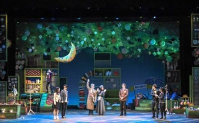 [ET-ENT 뮤지컬] 서울시극단 가족음악극 '한여름 밤의 꿈' 온 가족에게 호평 받을 수 있는 즐거운 공연