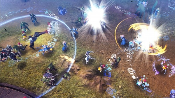 로열블러드, 모바일 MMORPG 글로벌 히트작 정조준
