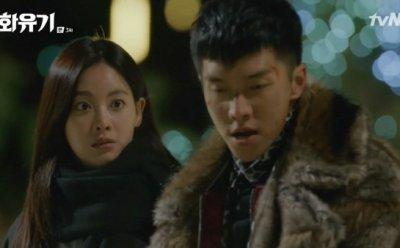 [ET-ENT 드라마] '화유기'(3-1) 노골적인 애정 표현, 원초적 작업이 가능하게 만든 설정