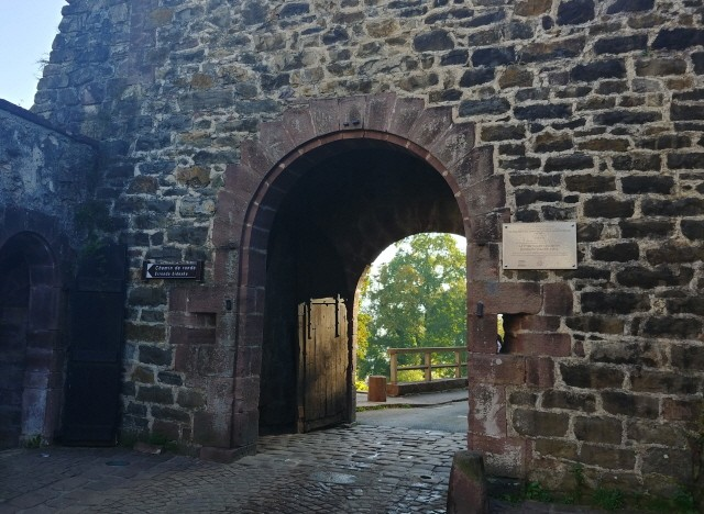 야고보의 문(Porte de Saint-Jacque)