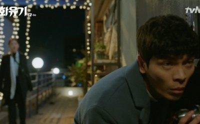[ET-ENT 드라마] '화유기'(4-1) 해설자 김성오와 이엘, 1인 2역의 성혁과 이엘, 그리고 이세영과 오연서