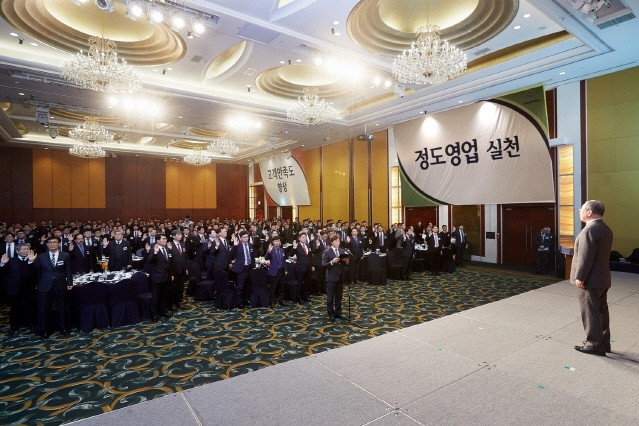 """쌍용차 최종식 대표 """"SUV 명가 자리 굳히겠다"""""""