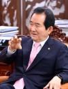 [사설]4차 산업혁명 법·제도 개혁 총대 멘 국회의장