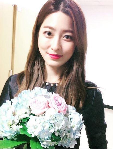 사진=박세영 인스타그램 캡처