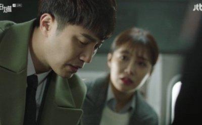 [ET-ENT 드라마] '언터처블'(13) 깨끗하고 멍청하게 당하기만 하는 캐릭터는 없다