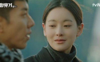 [ET-ENT 드라마] '화유기'(5-2) 서로에게 거짓으로 상처주는 말을 하고 실제로 서로 상처받는 이승기와 오연서