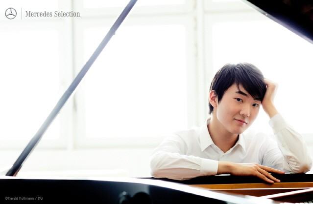 메르세데스-벤츠, 피아니스트 조성진 첫 전국 투어 리사이틀 후원