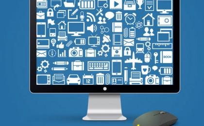 작년 세계 PC 출하량 2.8% 감소…13분기 연속 하락
