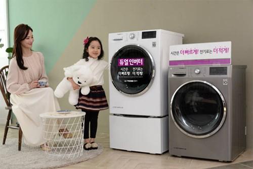 韩国烘干机市场快速发展 明年销售额有望达到1兆韩元